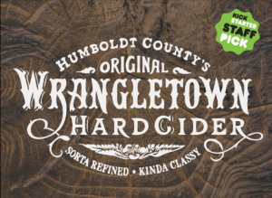 WrangletownCiderCo Logo