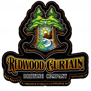 Redwood Curtain Logo